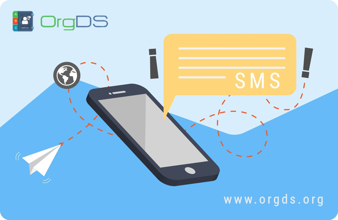 OrgDS.org